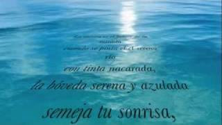 Anhelos... Amado Nervo.m4v Poesia