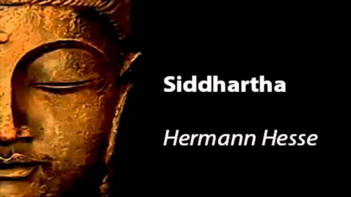 Siddaharta. Hermann Hesse (audiolibro completo) Novelas