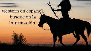 Westerns completas en español  INFO = PLAYLIST Poesia