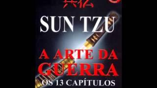 A Arte da Guerra Sun Tzu Audio Livro Completo - EquipeCriativa.com Audiolibri in Portoghese