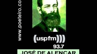 "Fuvest 2016: ""Til"", de José de Alencar Audiolibri in Portoghese"