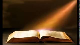 La Bibbia Audio, 23, Isaia, Parte 02 Religioni