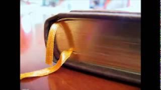 La Bibbia Audio, 24, Geremia, Parte 01 Religioni