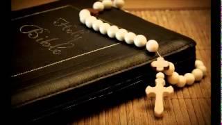 La Bibbia Audio, 24, Geremia, Parte 02 Religioni