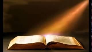 La Bibbia Audio, 26, Ezechiele, Parte 01 Religioni
