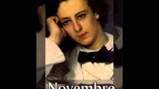 Novembre | Livre Audio Francais | Full AudioBook | French | Unabridged Audiolibri in Francese
