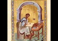 Vangelo di Luca (prima parte) Romanzi