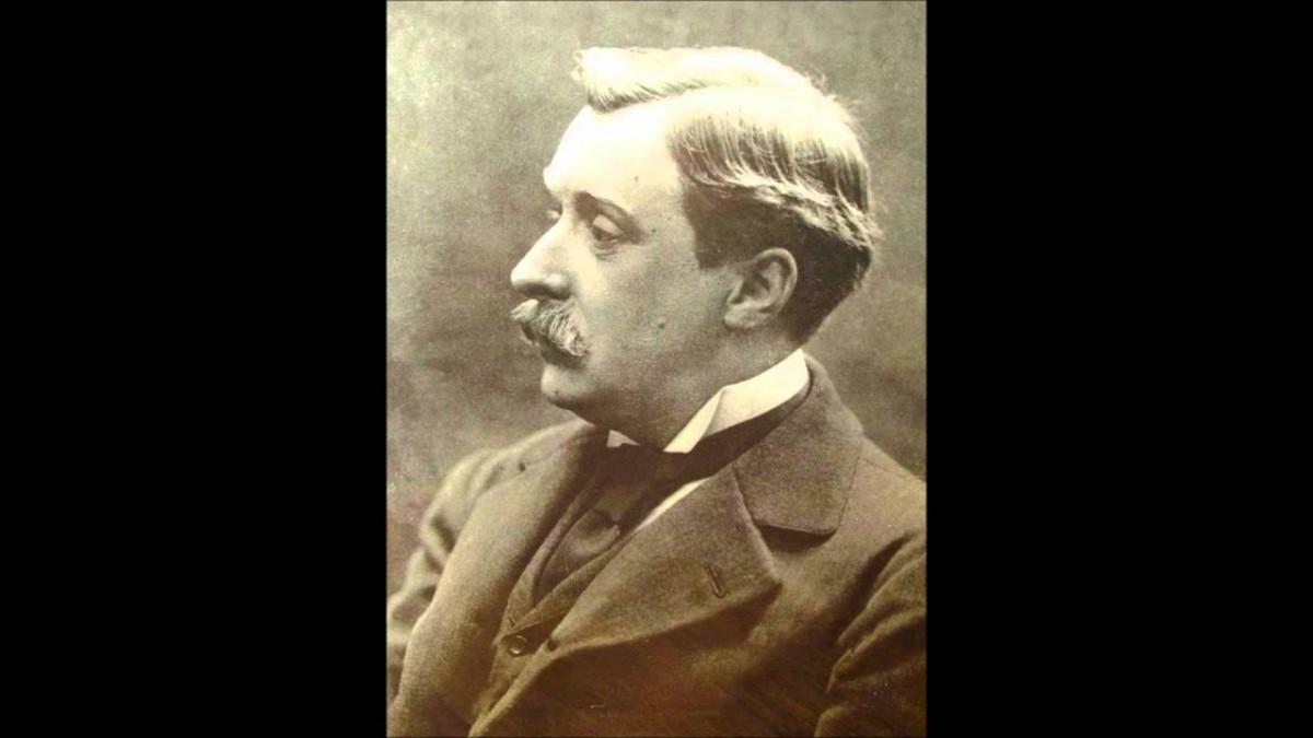 Alphonse Allais - Piaceri d'estate Racconti