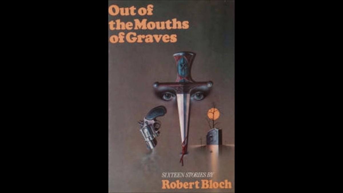 L'uomo che aveva un hobby - Racconto horror di Robert Bloch Racconti