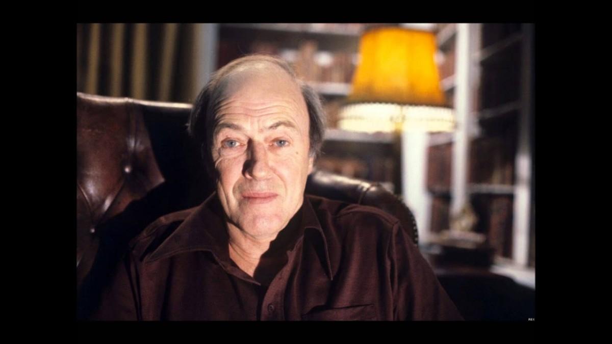 L'uomo del sud - Horror di Roald Dahl Racconti